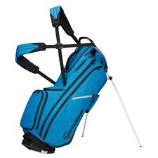 Taylor Made FlexTech Crossover Stand Bag - Blue