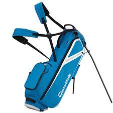 Taylor Made FlexTech Lite Stand Bag - Blue