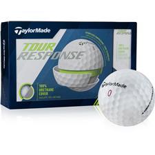 Taylor Made Tour Response Golf Balls - Launch 15-Ball Pack