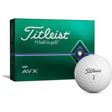 Titleist AVX Photo Golf Balls