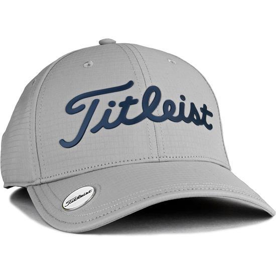 Titleist Men's Performance Ball Marker Golf Hat