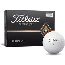Titleist Pro V1 AIM Golf Balls