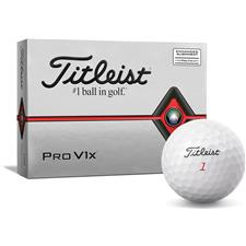 Titleist Pro V1x AIM Golf Balls