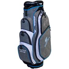 Tour Edge Exotics EXS Xtreme Cart Bag - Heather-Blue-White