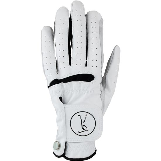 Tour X Synthetic Leather Golf Glove for Women