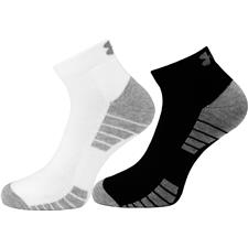 Under Armour Men's Lo Cut 3 Pack Socks