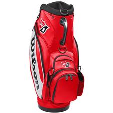 Wilson Staff Pro Tour Bag