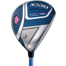 XXIO Eleven Fairway Wood for Women