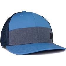 Adidas Men's Blocked Trucker Hat