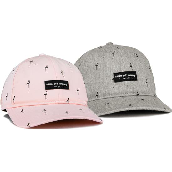 Adidas Men's Flamingo Hat
