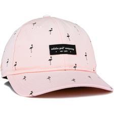 Adidas Men's Flamingo Hat - Ice Pink