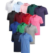 Adidas Men's Performance Polo Shirt