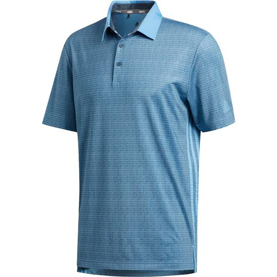 Adidas Men's Ultimate365 Print Polo