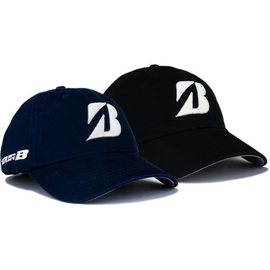 Bridgestone Men's Tour B Relax Hat