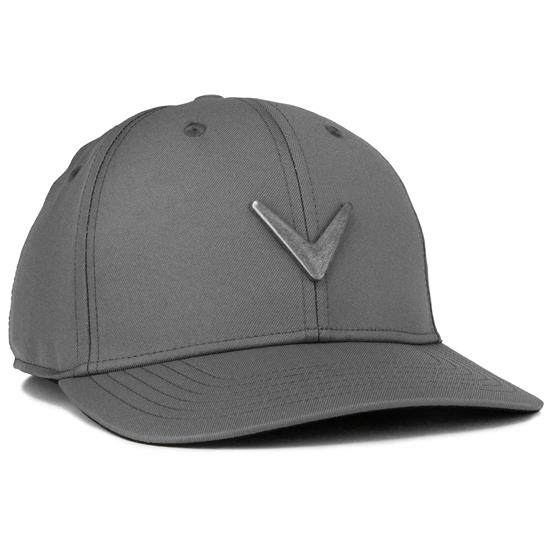 Callaway Golf Men's Metal Icon Hat