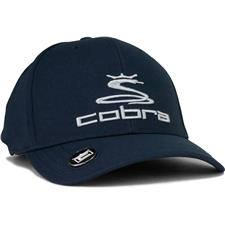 Cobra Men's Ball Marker Adjustable Hat