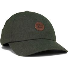 Cobra Men's Crown Slouch Adjustable Hat - Deep Lichen Green
