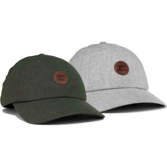 Cobra Men's Crown Slouch Adjustable Hat