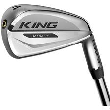 Cobra King Steel Utility Iron