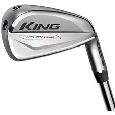 Cobra King Utility Steel One Length Iron