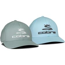 Cobra Men's Pro Tour Stretch Fit Golf Hat