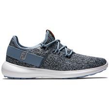 FootJoy Blue-Black FJ Flex Coastal Golf Shoes for Women