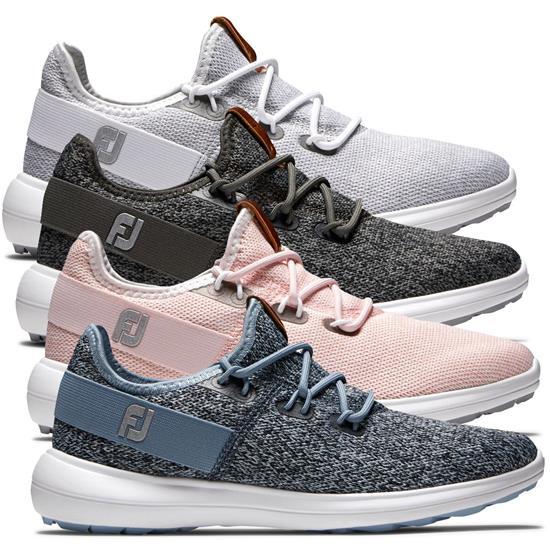 FootJoy FJ Flex Coastal Golf Shoes for Women