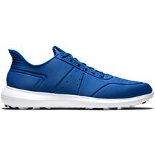 FootJoy Navy FJ Flex Limited Edition 3 Golf Shoes