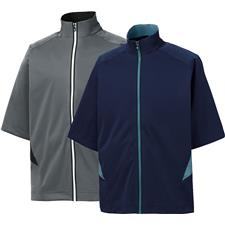 FootJoy Men's FJ Hydroknit Short Sleeve Jacket