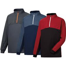 FootJoy Men's Hyperflex 1/4-Zip Pullover