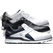 FootJoy Men's Pro/SL Carbon BOA Golf Shoes