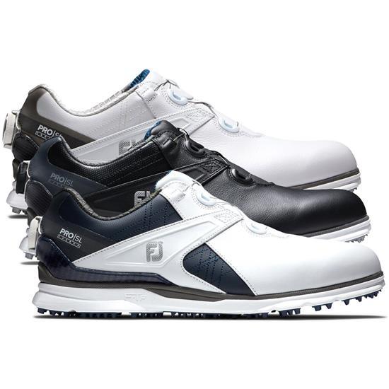 FootJoy Men's Pro/SL Carbon BOA Golf Shoes