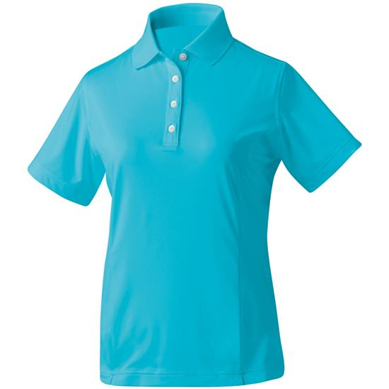 FootJoy ProDry Interlock Shirt Knit Collar Polo for Women