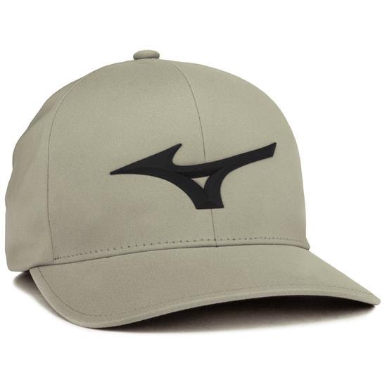 Mizuno Men's Tour Delta Fitted Hat