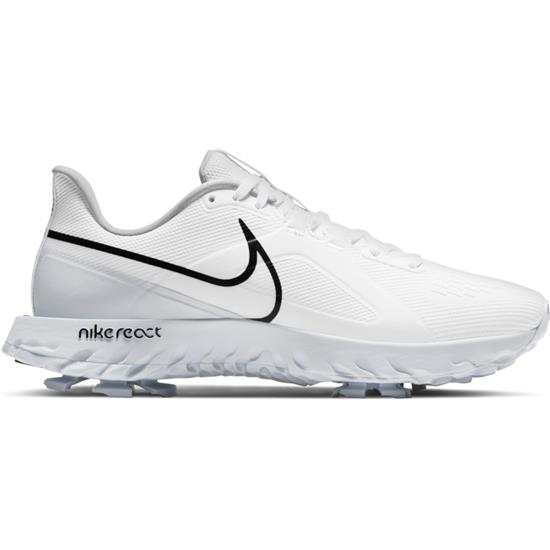Nike Men's React Infinity Pro Golf Shoes - 2021 Model