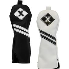 OnCourse Vintage Hybrid Headcover