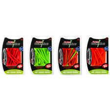 Pride Sports Performance Matte 3 1/4 Tees - 30 Count
