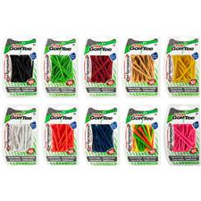 Pride Sports Pride Performance 3 1/4 Inch Tees - 30 Count