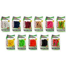 Pride Sports Pride Performance Plastic 2 3/4 Inch Tees - 30 PK