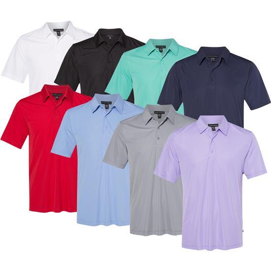 Prim + Preux Men's Dynamic Sport Shirt