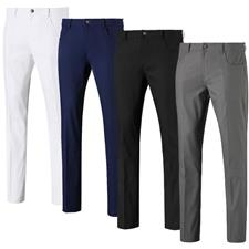 Puma 36 Jackpot 5 Pocket Golf Pants