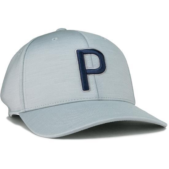 Puma Men's P 110 Snapback Hat