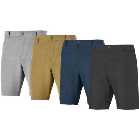 Puma Men's Weekender 101 Golf Shorts