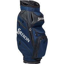 Srixon Z Cart Personalized Golf Bag - Navy
