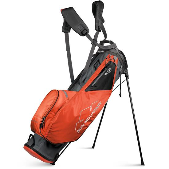 Sun Mountain 2.5+ 14-Way Stand Bag - 2021 Model