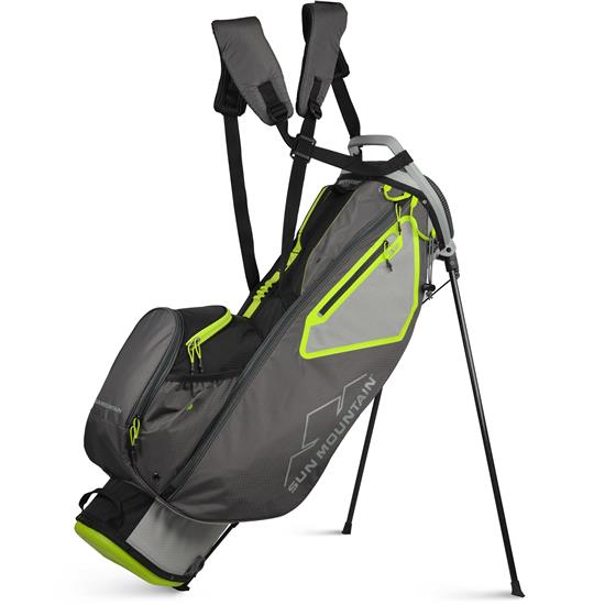 Sun Mountain 3.5 LS Stand Bag - 2021 Model