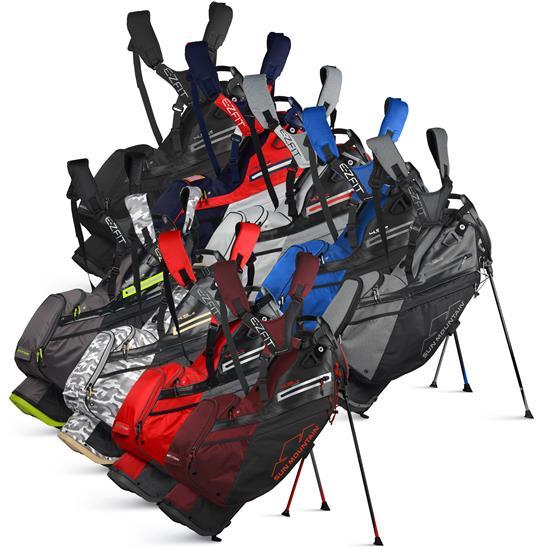 Sun Mountain 4.5 LS 14-Way Stand Bag - 2021 Model