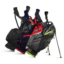 Sun Mountain 4.5 LS 14-Way Supercharged Stand Bag - 2021 Model