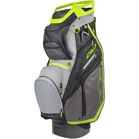 Sun Mountain C-130 Cart Bag - 2021 Model