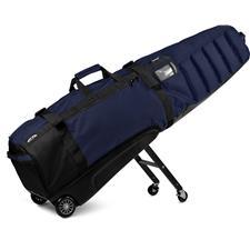 Sun Mountain ClubGlider Meridian Travel Bag - Navy-Black